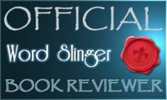 Word Slinger Book Reviewer