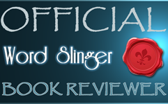 Word Slinger Book Reviewer